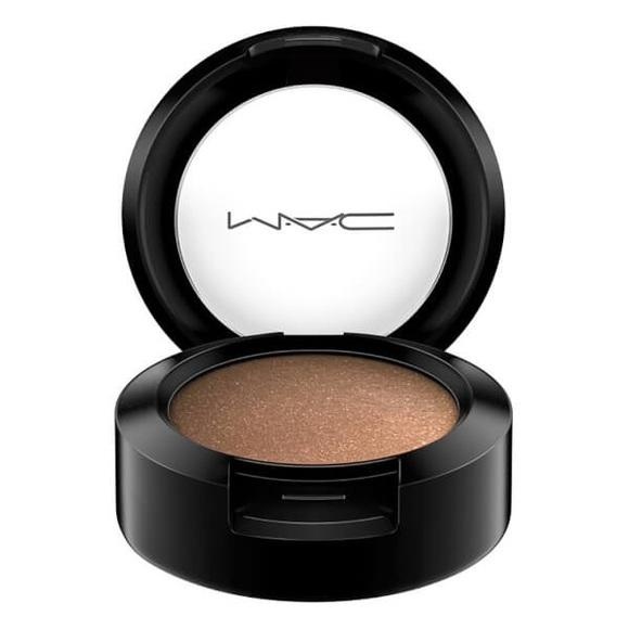 MAC Frost Eyeshadow Take Tan