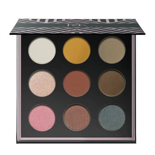 Makeup Geek Eyeshadow Palette Mystique