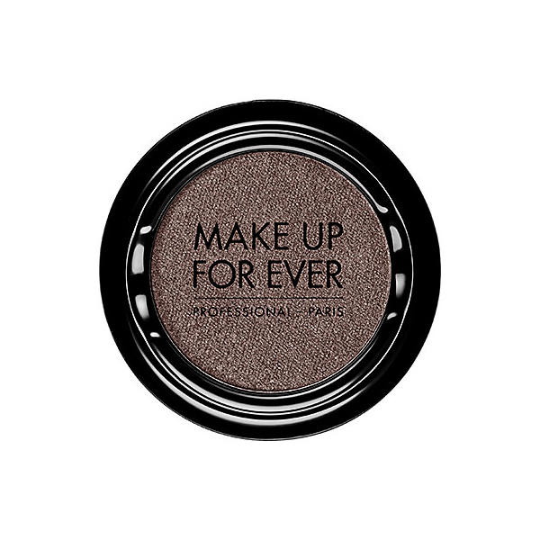 Makeup Forever Artist Shadow Eyeshadow & Powder Blush Refill Gunmetal ME-554