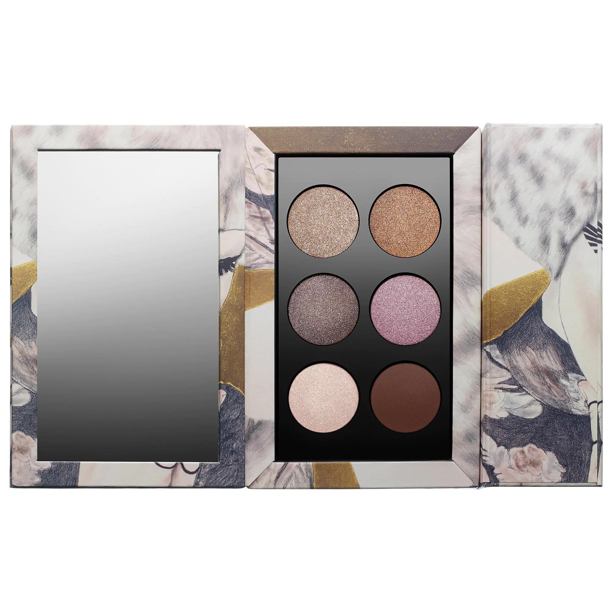 Pat McGrath Labs MTHRSHP Subliminal Eyeshadow Palette Platinum Bronze
