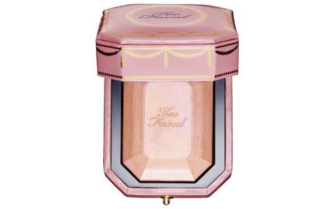 Too Faced Diamond Light Fancy Pink Diamond