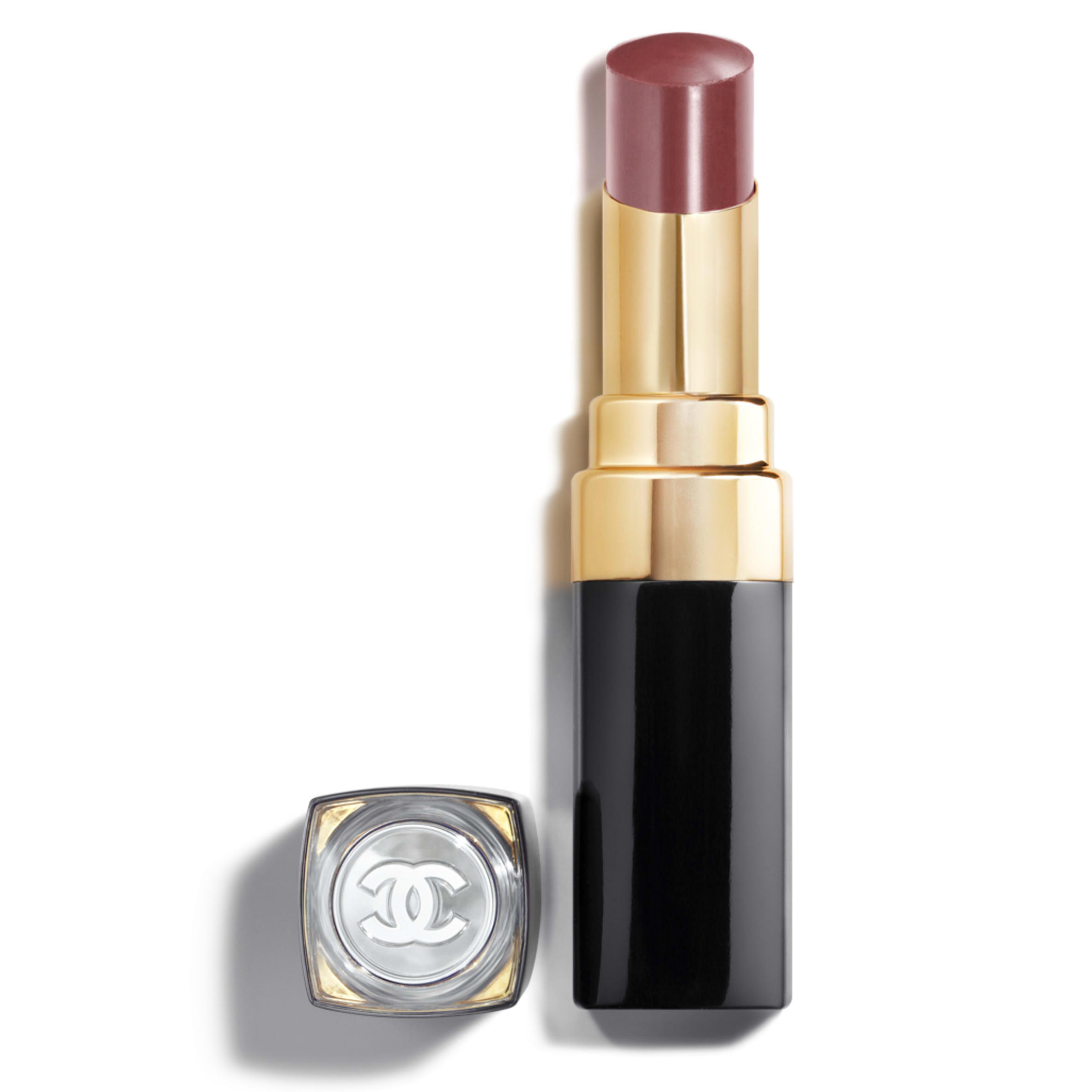 Chanel Rouge Coco Flash Lipstick Contraste 212
