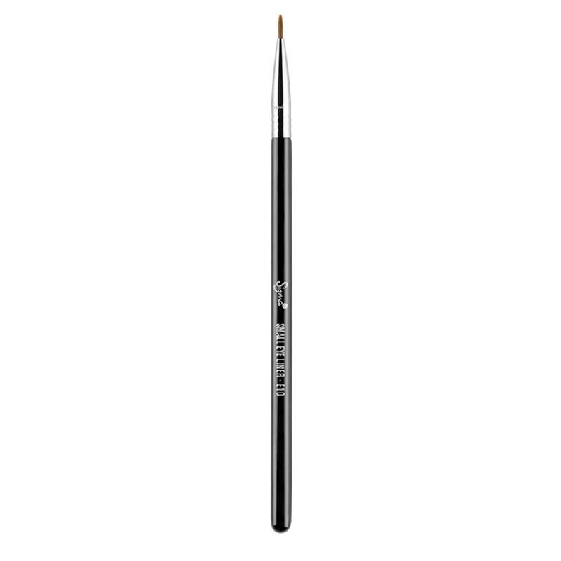 Sigma Small Eyeliner Brush Chrome E10