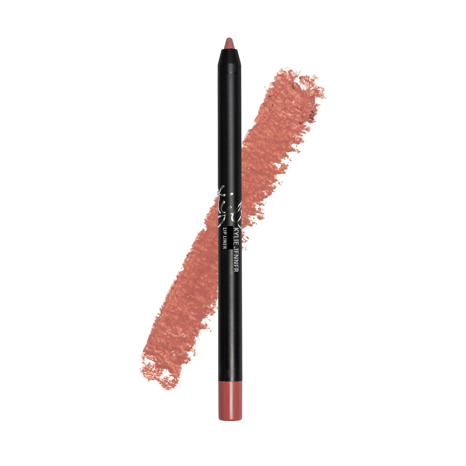 Kylie Lip Liner Kylie (deep nude pink)