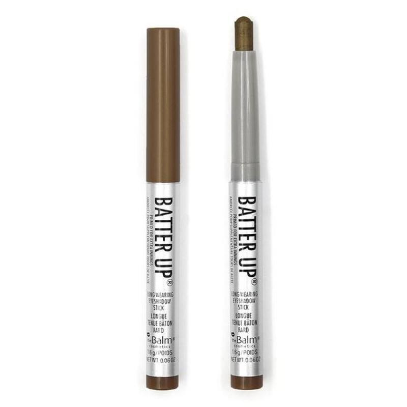 The Balm Batter Up Long Wearing Eye Shadow Stick Outfield