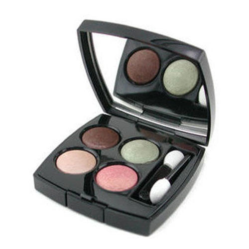 Chanel Les 4 Ombres Eyeshadow Palette Nymphea 74