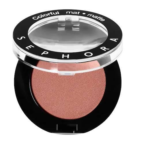 Sephora Colorful Eyeshadow Sand Dunes 327 Mini