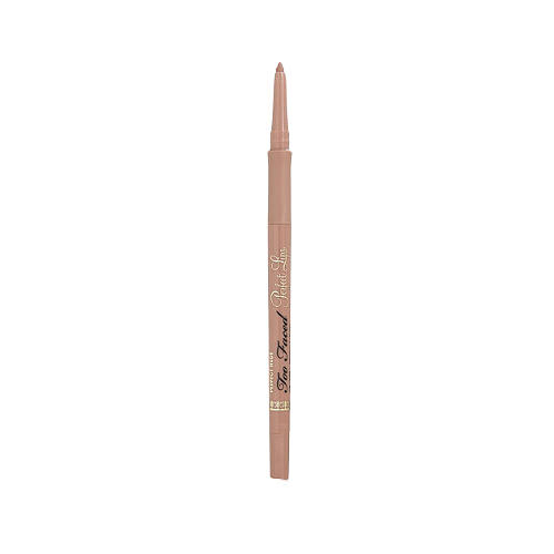Too Faced Perfect Lips Lip Liner Perfect Nude