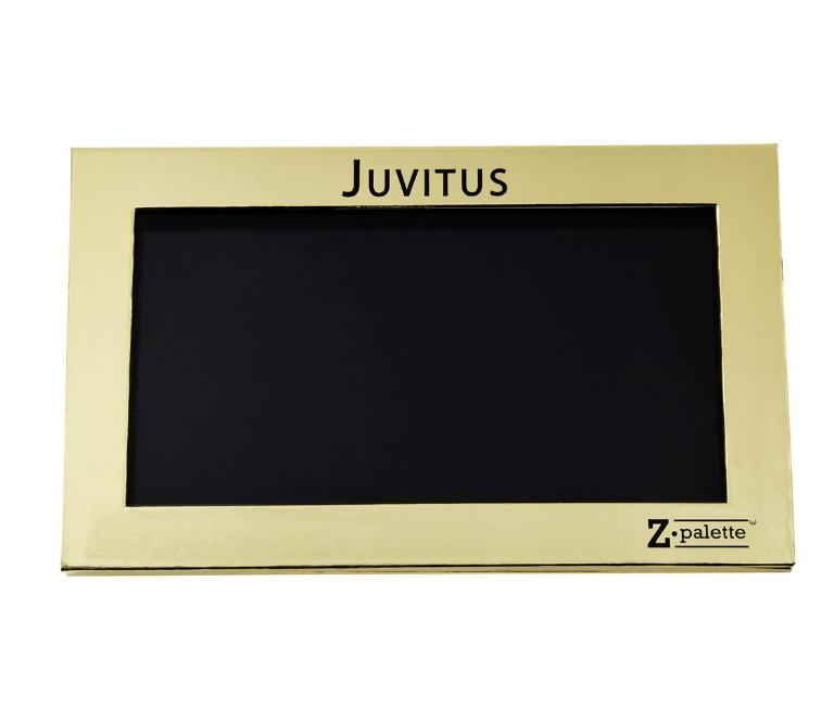 Z-Palette Large Gold Juvitus Collection
