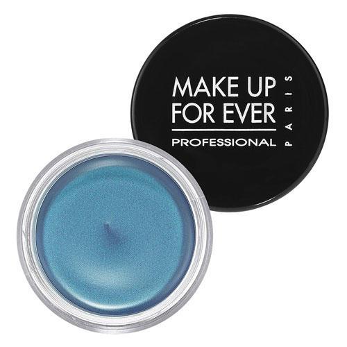 Makeup Forever Aqua Cream Waterproof Cream Color Pastel Blue 25