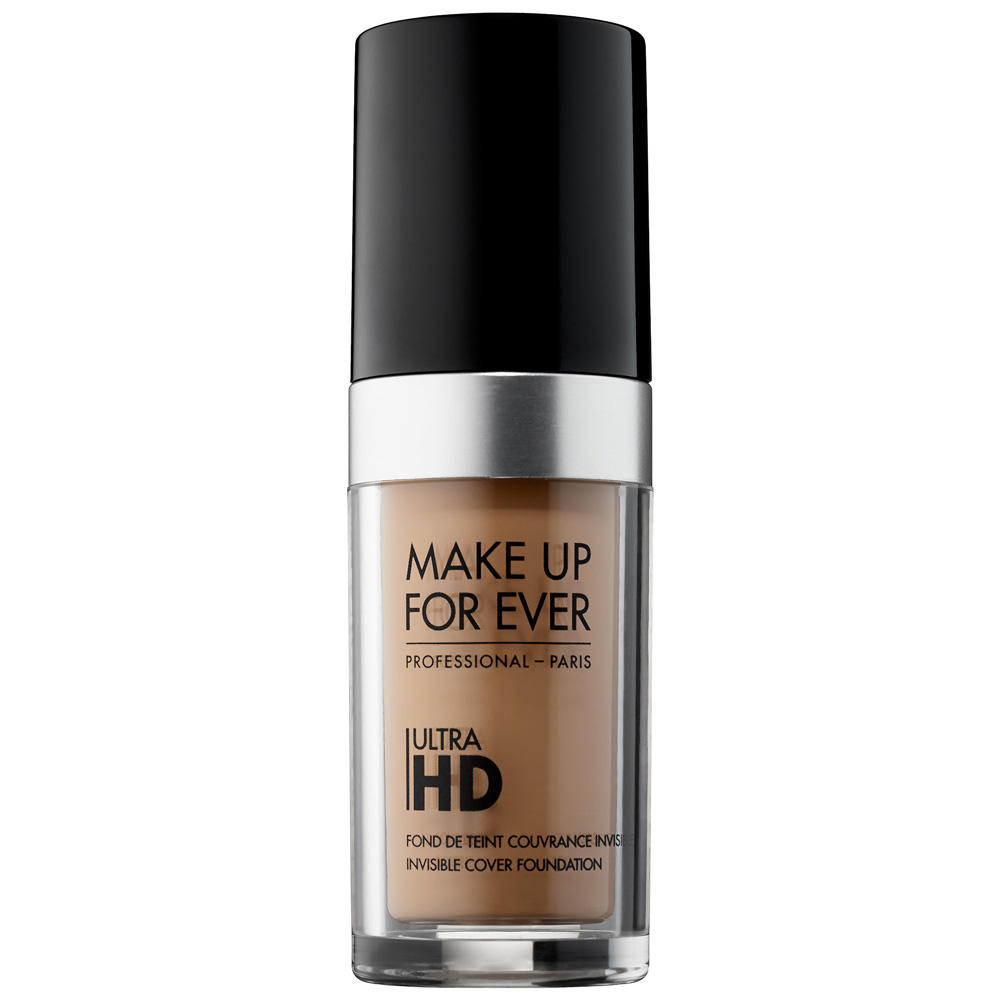 Makeup Forever Ultra HD Invisible Cover Foundation Sand 125 = Y315