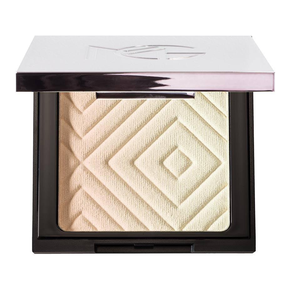 Makeup Geek Duochrome Highlighter Lit