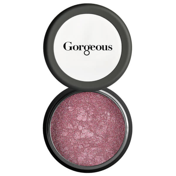 Gorgeous Cosmetics Shimmer Soft Grape