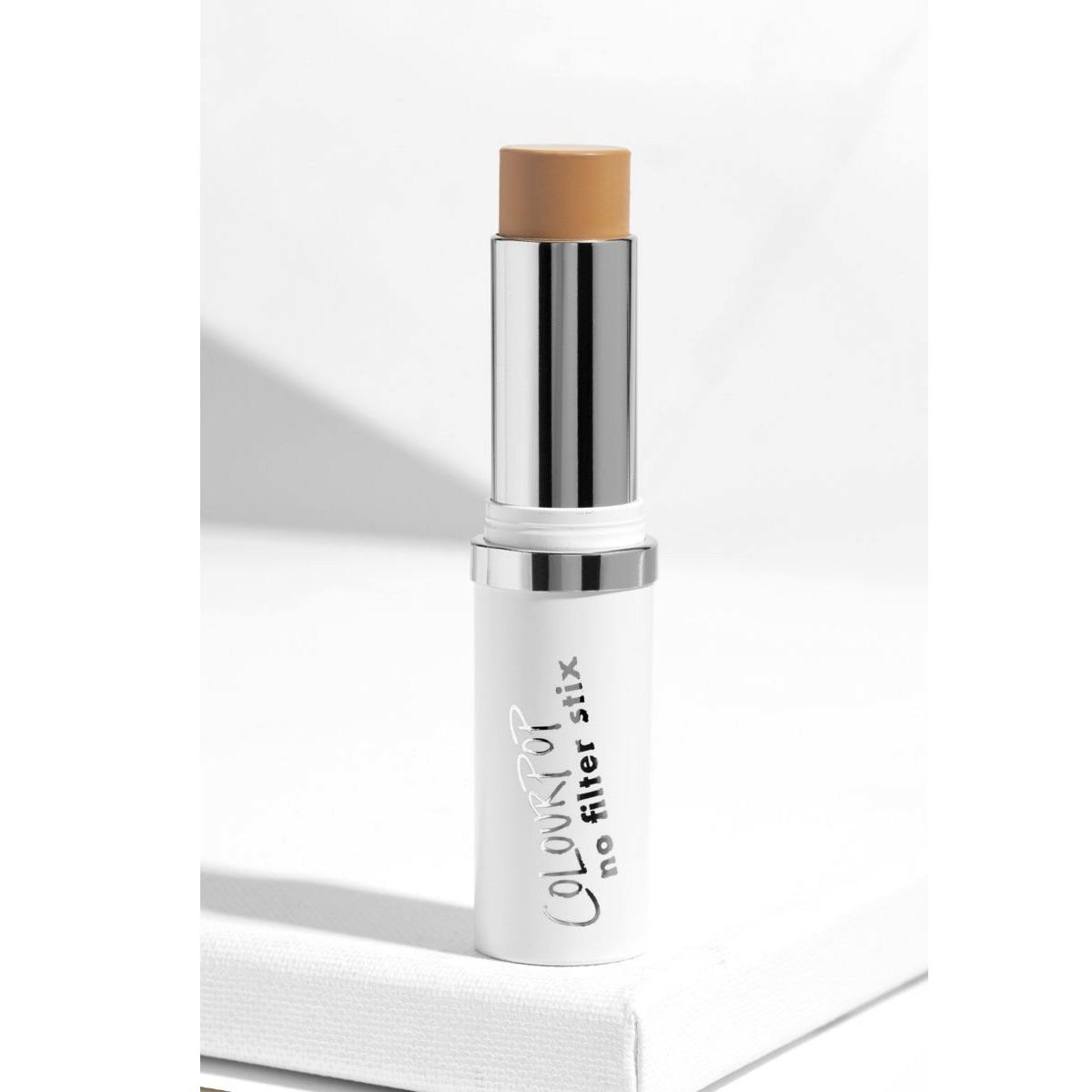 ColourPop No Filter Foundation Stix Medium Dark 145 W