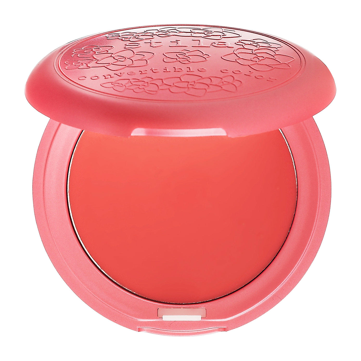 Stila Convertible Color Dual Lip and Cheek Cream Petunia