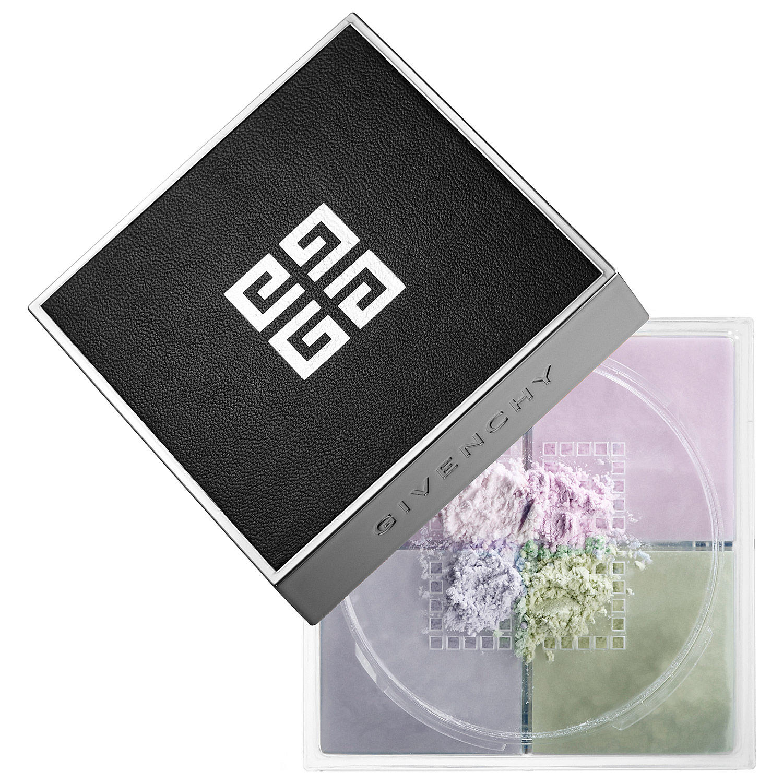 Givenchy Prisme Libre Loose Powder 1 Mousseline Pastel