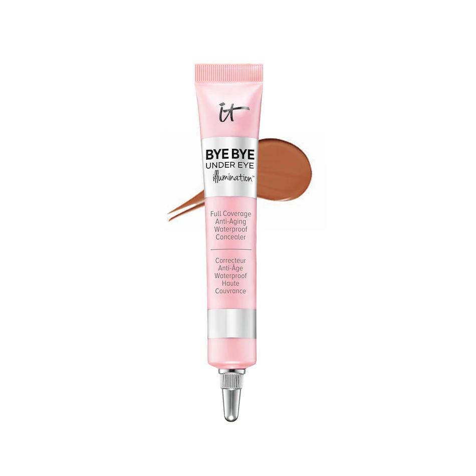 IT Cosmetics Bye Bye Under Eye Illumination Anti-Aging Concealer Warm Deep 30ml
