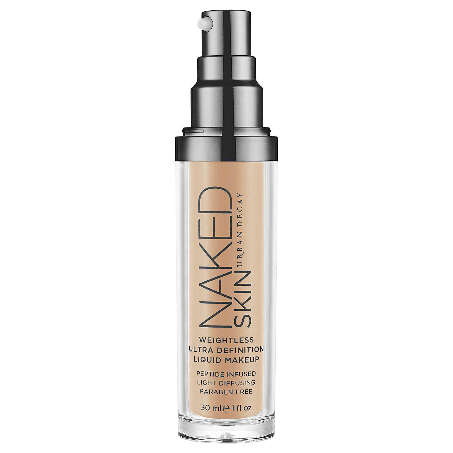Urban Decay Naked Skin Weightless Ultra Definition Liquid Makeup 3.25