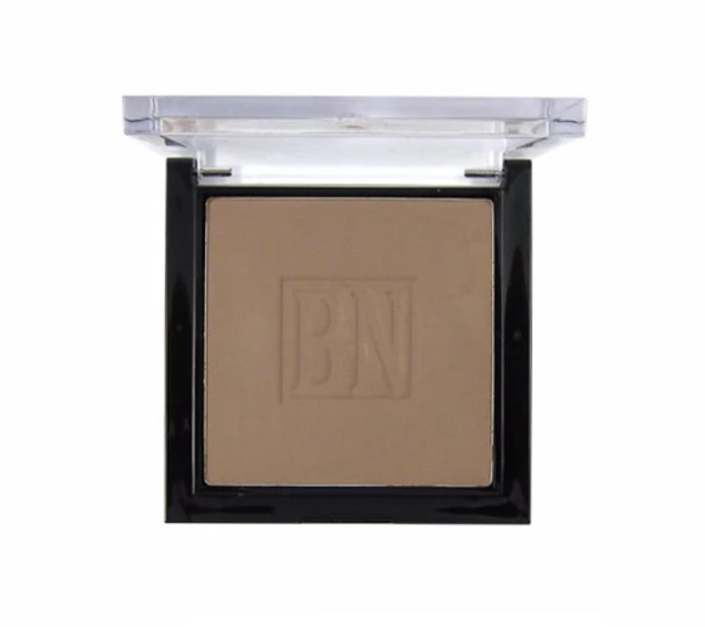 Ben Nye Media Pro HD Poudre Compact Neutral HDC-201