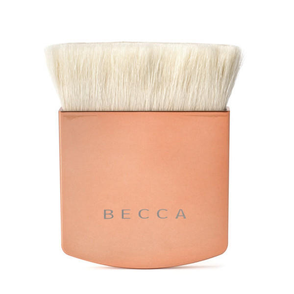 BECCA The One Perfecting Brush Blushed Copper