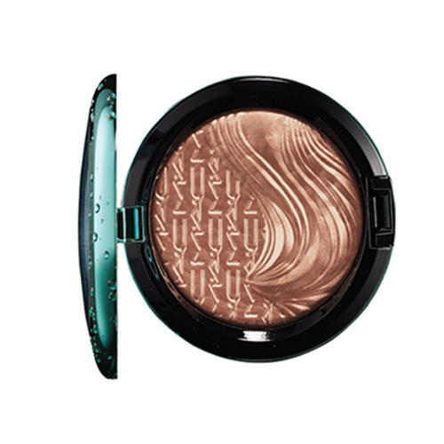 MAC Extra Dimension Bronzing Powder Alluring Aquatic Collection Aphrodite's Shell