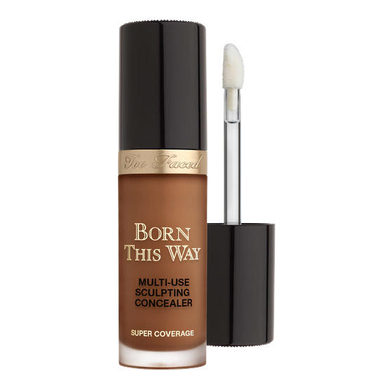 Too Faced Born This Way Super Coverage Concealer Cocoa