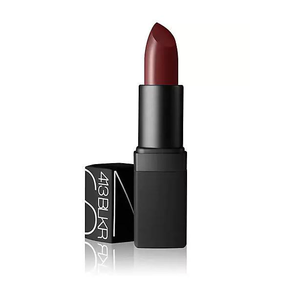 NARS Lipstick 413 BLKR