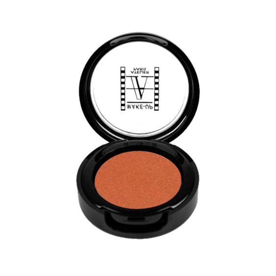 Makeup Atelier Paris Powder Blush Brown Orange PR24