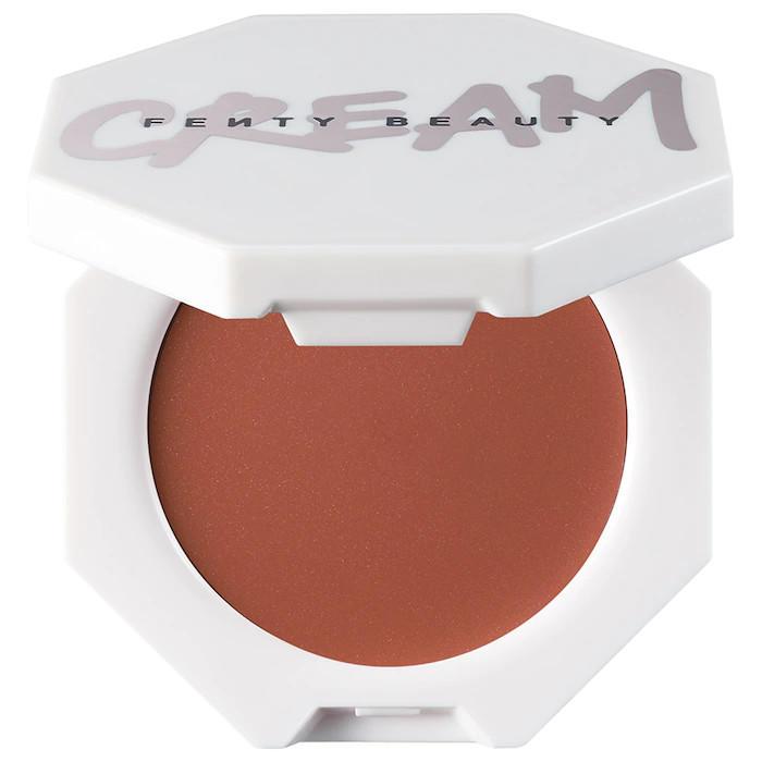 Fenty Beauty Cheeks Out Freestyle Cream Blush Fenty Glow 10