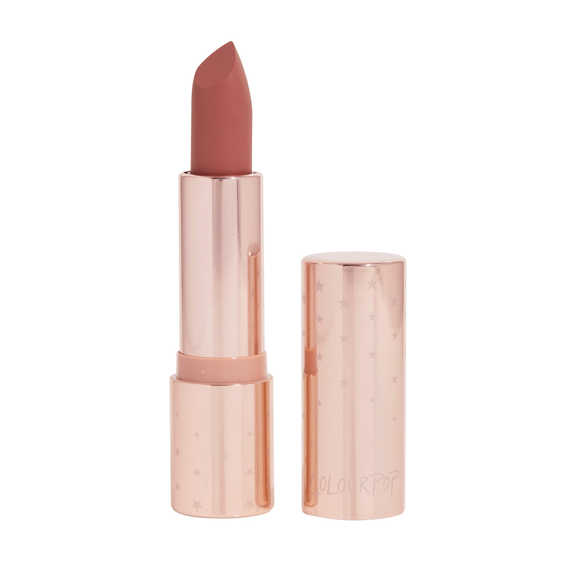 ColourPop Blur Lux Lipstick Oasis
