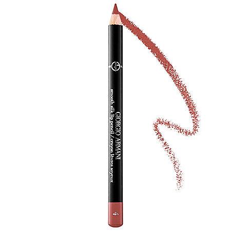 Giorgio Armani Smooth Silk Lip Pencil 4