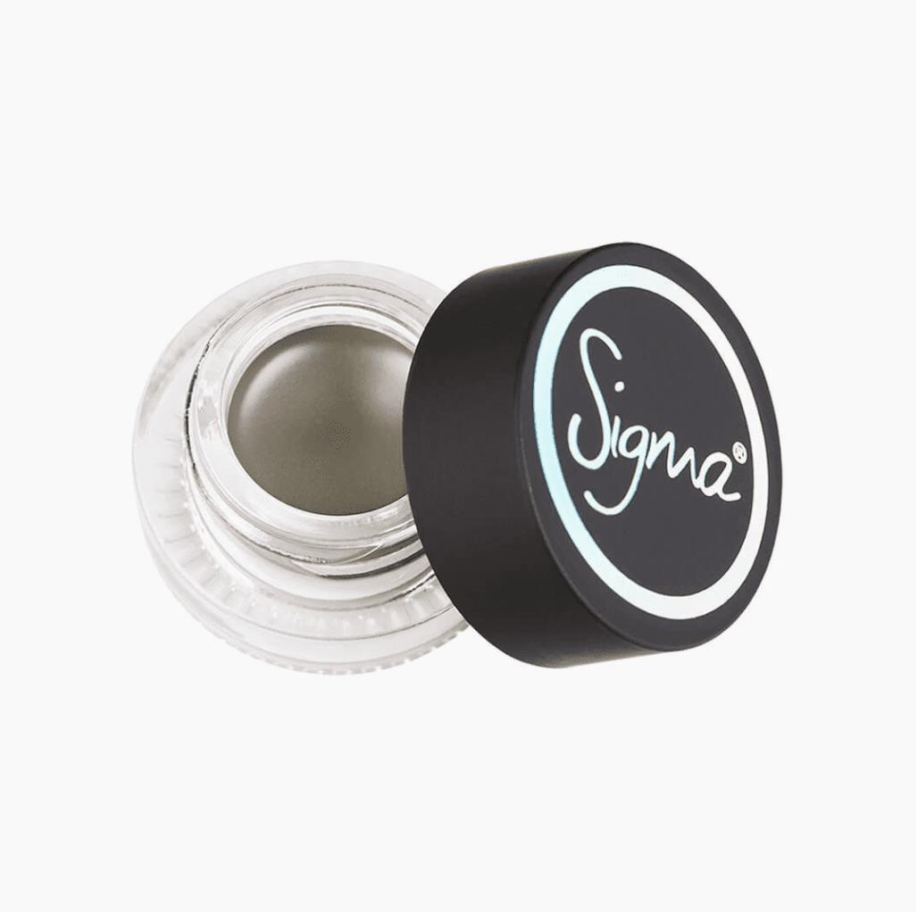 Sigma Gel Eyeliner Unexpected