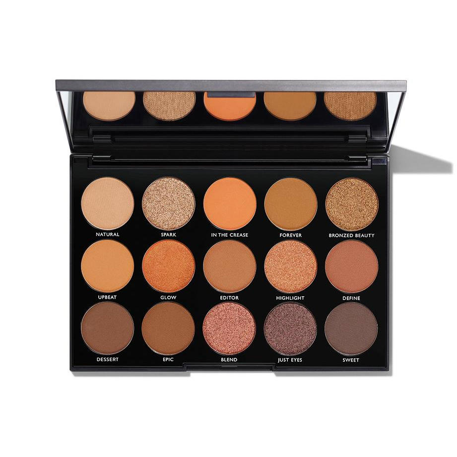 Morphe Day Slayer Eyeshadow Palette 15D