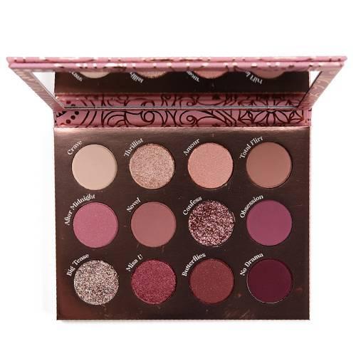 ColourPop Menage A Muah Eyeshadow Palette