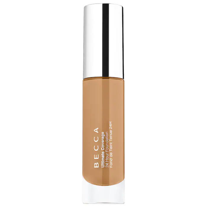 BECCA Ultimate Coverage 24 Hour Foundation Olive