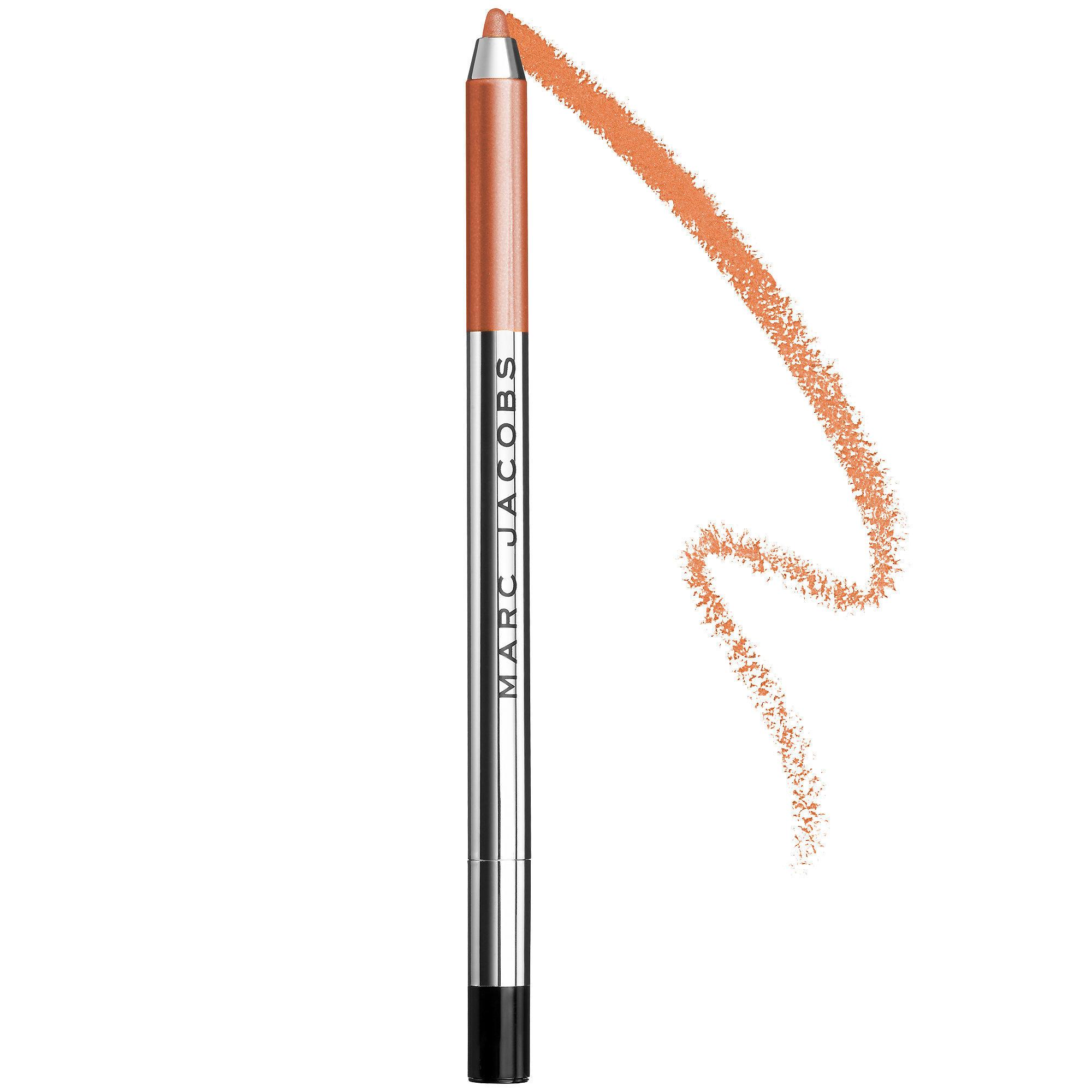Marc Jacobs Beauty Highliner Gel Eyeliner Orange Crush! 78
