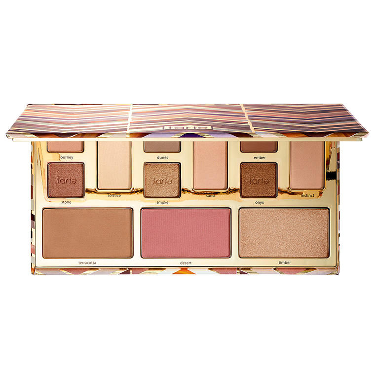 Tarte Clay Play Face Shaping Palette Volume II