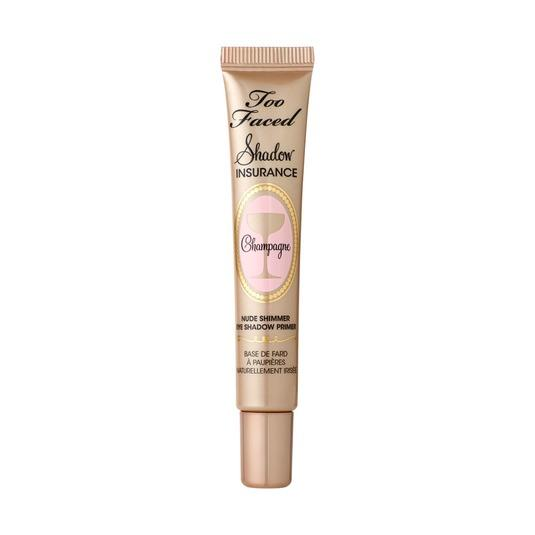 Too Faced Shadow Insurance Champagne