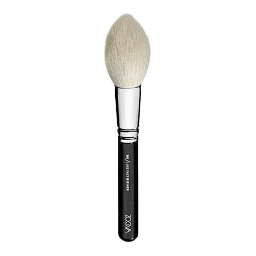 Zoeva Luxe Face Definer Brush 101
