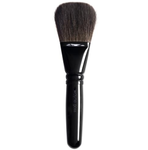 Wayne Goss Luxury Face Brush Holiday Collection