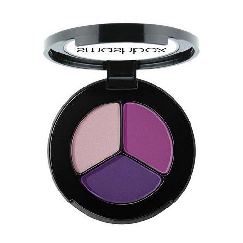 Smashbox Eyeshadow Trio Autochrome
