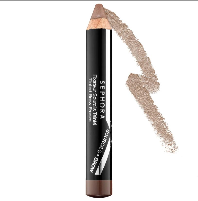 Sephora Tinted Brow Freeze Dark