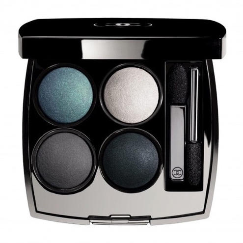 Chanel Les Quatre Ombres Quadra Eyeshadow Fascination