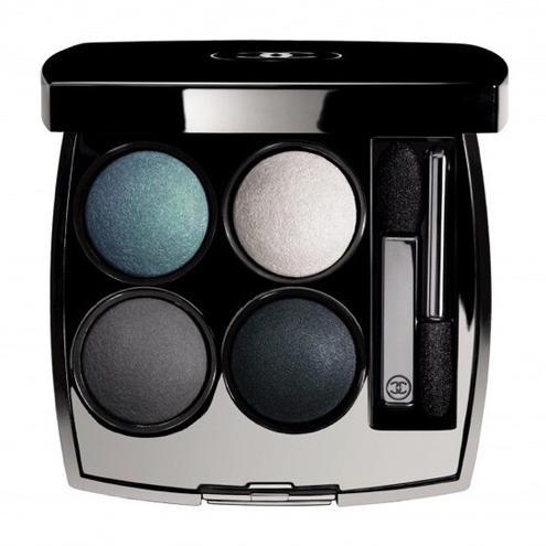 Chanel Les Quatre Ombres Quadra Eyeshadow Fascination