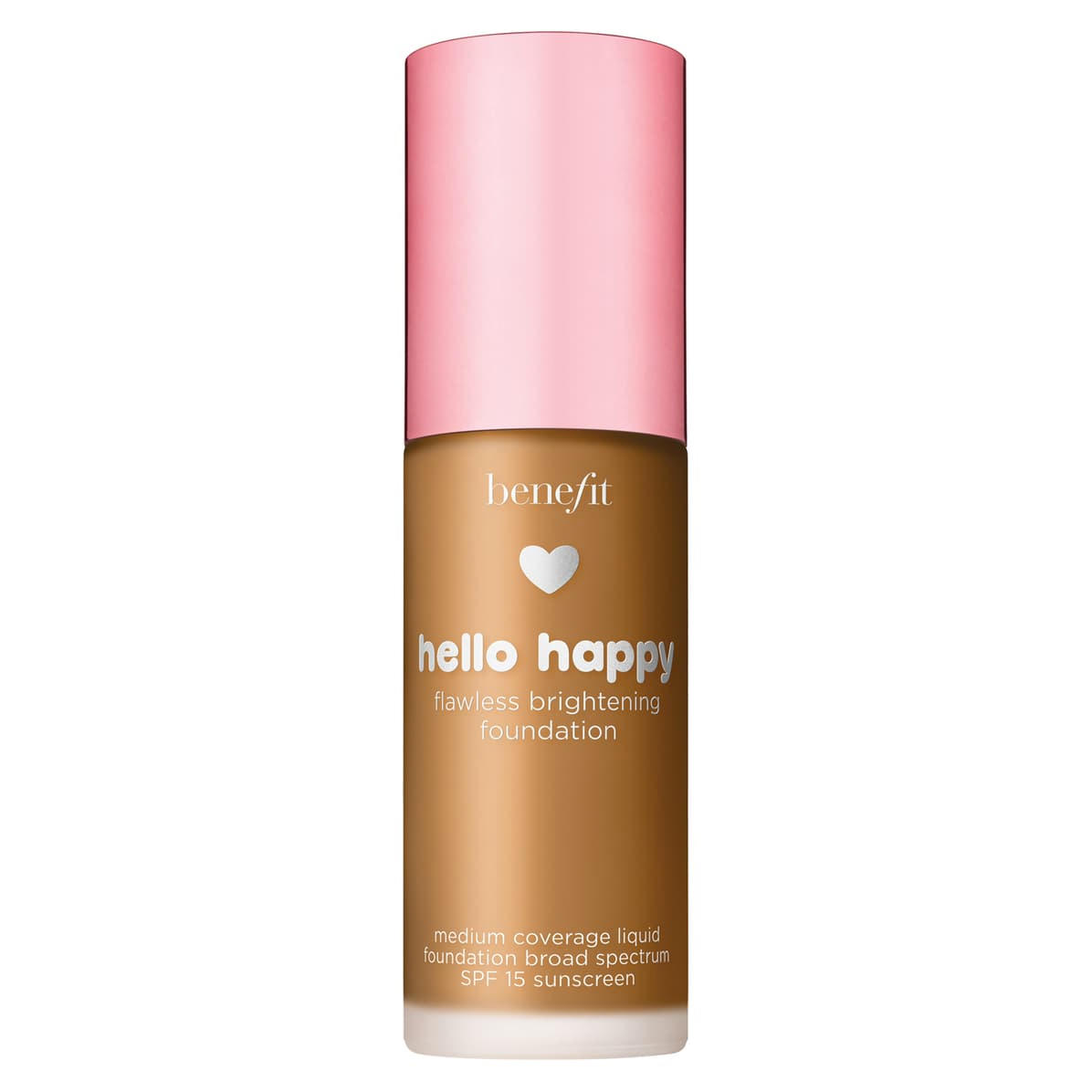 Benefit Hello Happy Flawless Brightening Foundation 7