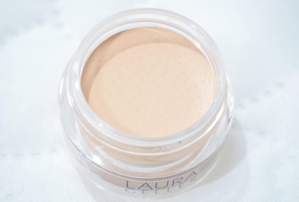 Laura Geller Baked Radiance Cream Concealer Porcelain Mini