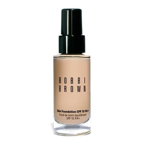 Bobbi Brown Skin Foundation SPF 15 Warm Beige 3.5
