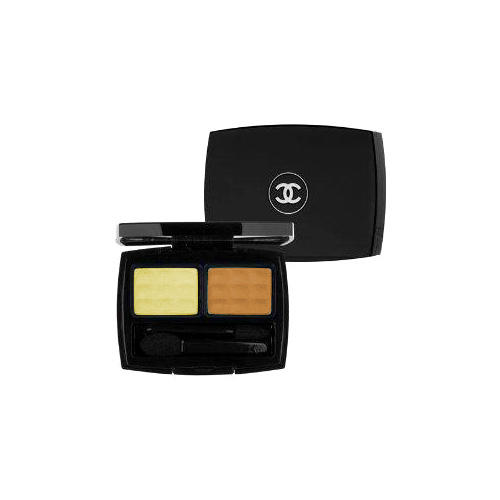 Chanel Irreelle Silky Eyeshadow Duo Brun-Express 30