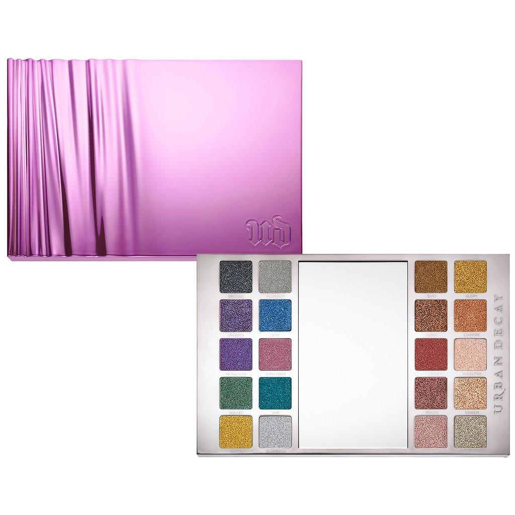 Urban Decay Heavy Metals Eyeshadow Palette