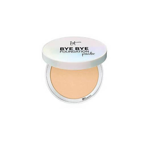 IT Cosmetics Bye Bye Foundation Powder Fair Light